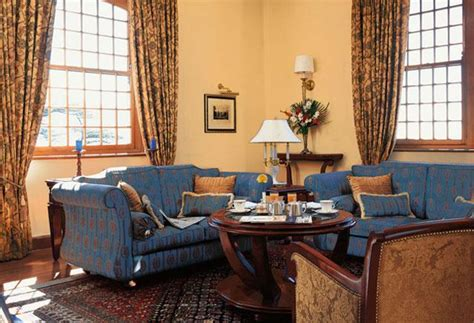 The Oberoi Cecil in Shimla - Indian Holiday
