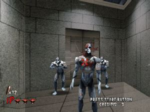 Download The House of the Dead 2 (Windows) - My Abandonware