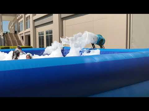 Party Equipment Rentals in Olympia, WA for Weddings and