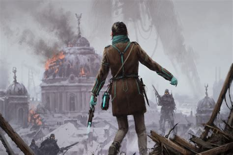 Scythe will get a campaign expansion this year (update