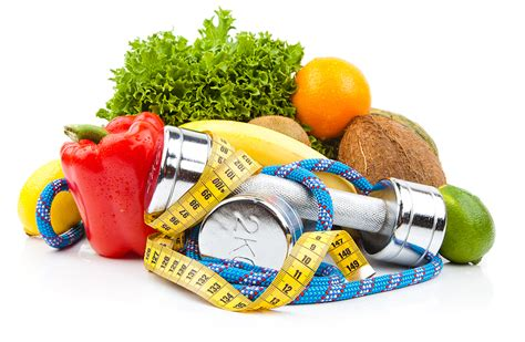 Can Diet Replace Exercise?   FOOD MATTERS®