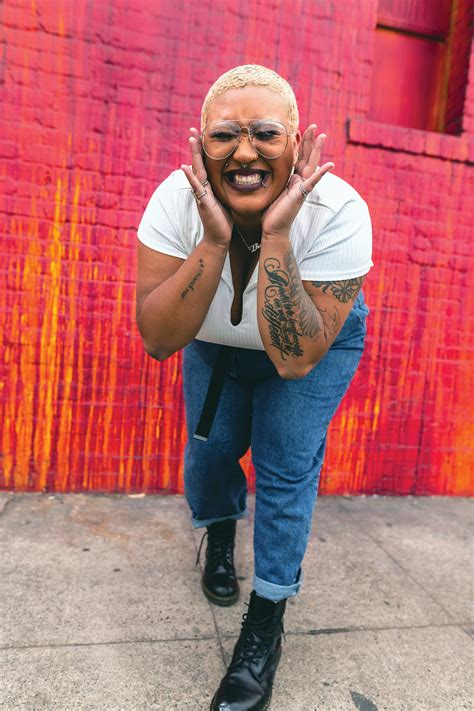 All That Jazz: Jazzmyne Jay Is A Queer Rebel In The Age Of