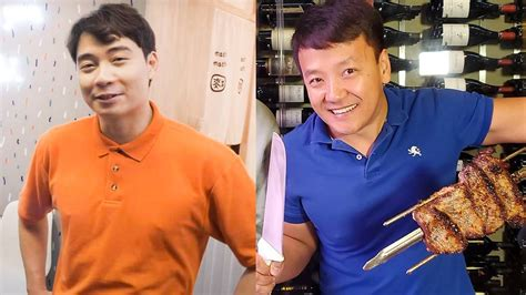 Nigel Ng AKA 'Uncle Roger' Sparks Controversy By Deleting