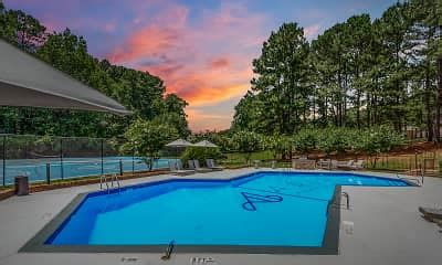 Raleigh, NC 2 Bedroom Apartments for Rent - 141 Apartments