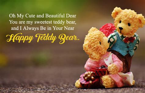 Cute Teddy Day Images, HD Whatsapp Pics Wallpaper Quotes