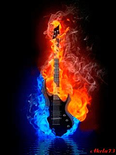 Great Guitar Animated Gifs - Best Animations