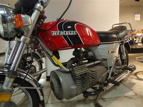 Top 5 Worst German Motorcycles Of All Time - MotorCities
