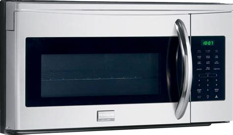 Frigidaire FGMV175QF 30 Inch Over-the-Range Microwave Oven