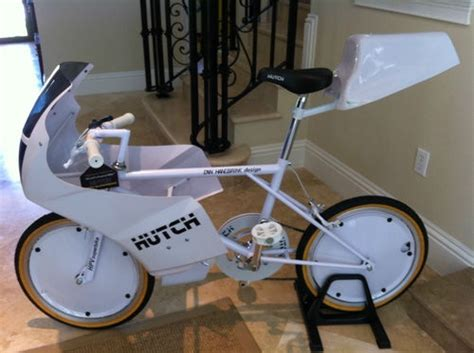 Hutch HPV Superbike Show Bike MINT | See you, Auction and