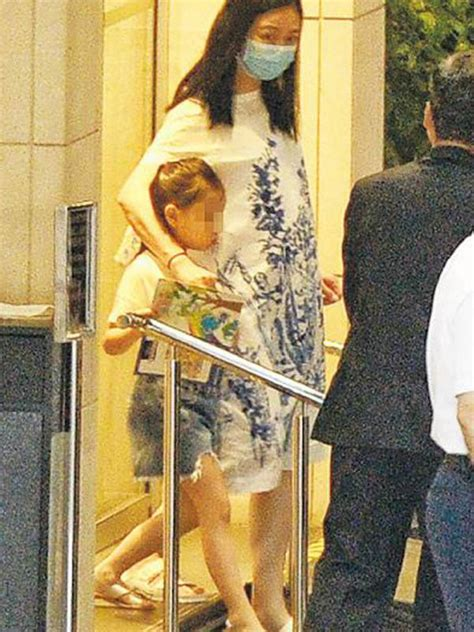 Andy Lau Was Once Seen Gazing Lovingly At His Wife's