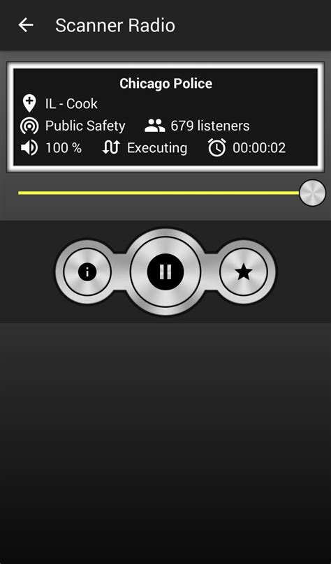 Scanner Radio for Android - APK Download
