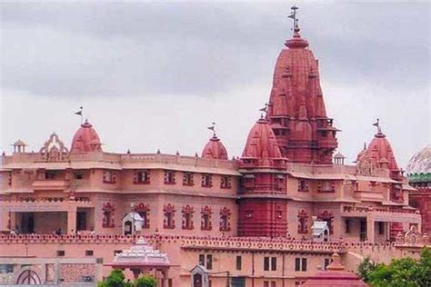 Mathura Vrindavan Temples Facts and Timings - Same Day