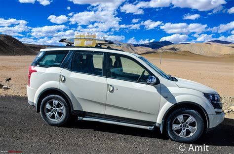 Mahindra XUV500 W8 FWD - 90,000 kms review - Page 4 - Team-BHP