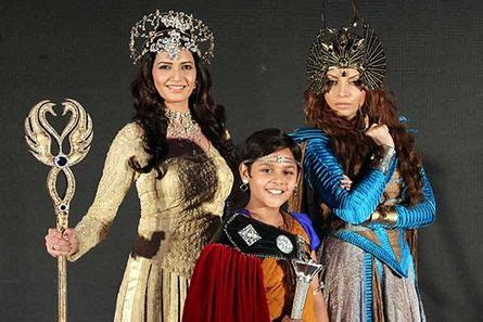 Baal Veer will focus on his education in the SAB TV show