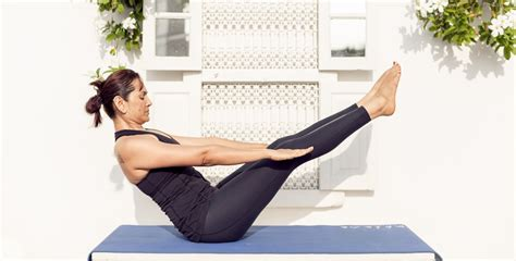 A Daily Dose Of Healthy And Long Life: 20 Minutes Of Yoga!