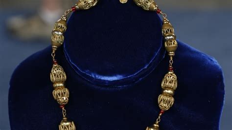 Chanel Costume Jewelry Necklace, ca