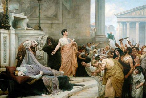 Decline and Fall of the Roman Republic, Part XI - AMICVLVS