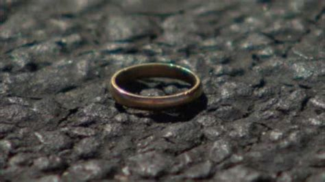 Solving a lost wedding ring mystery - ABC7 New York