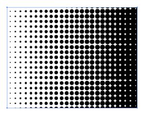 11 Gradient Dot Pattern Vector Images - Free Vector Dot
