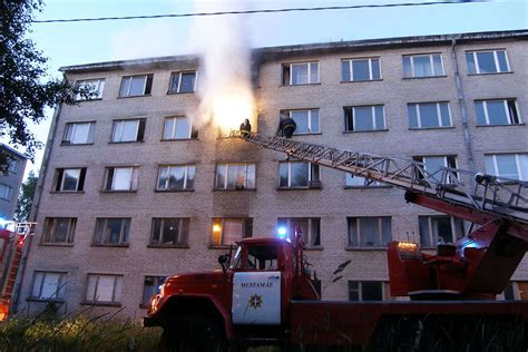 The Roof is On Fire - Tenant Rights After a House Fire