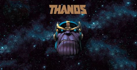 Download Thanos Wallpaper Gallery