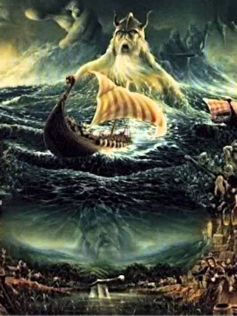 Free download 65 Norse Mythology Wallpapers on