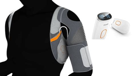 iHealth unveils wearable ECG, pulse ox, BP devices