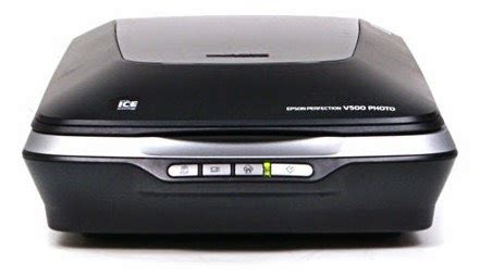 Epson Perfection V500 Driver Download For Windows Mac and