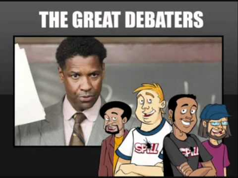 The Great Debaters Study Guide Questions | Politics