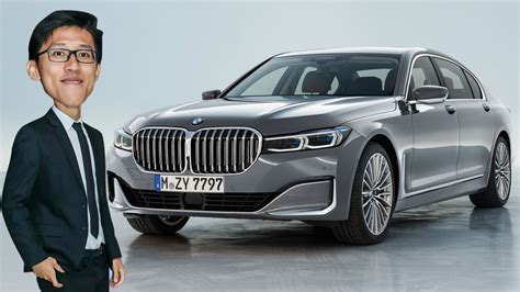 FIRST DRIVE: 2019 G12 BMW 7 Series LCI in Portugal