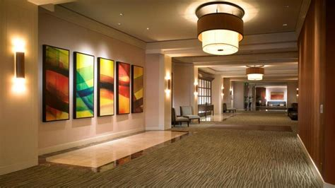The Westin Los Angeles Airport Parking (LAX) Reservations