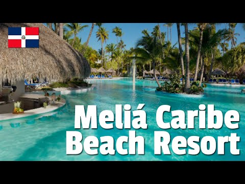 Melia Caribe Tropical (Up to 47% off) - 2018 Prices