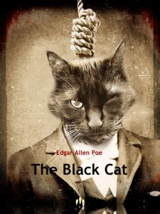 Read The Black Cat By Edgar Allan Poe Like You Never Have