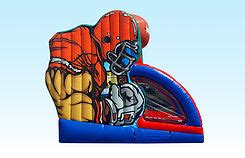 Bounce House Rental | Water Slide Rentals | Events