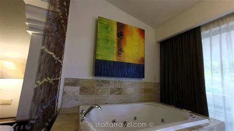Adults-Only w/ Jacuzzi Room at The Level at Melia Caribe