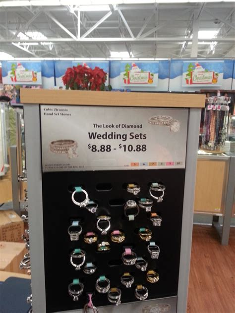 Lowest Prices on Diamond Wedding Ring Sets at Walmart