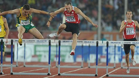 BBC - Tom Fordyce: Pleasure in athletics success can't