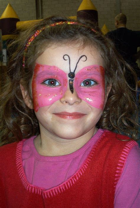Face Painting Gallery Cont'