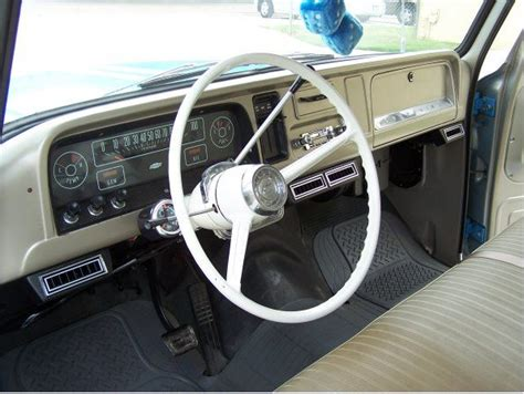 Pin on '60s Chevy C10 - Body & Misc