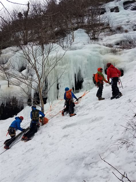 Ice Climbing in Stowe: An Insider's Guide   Winter