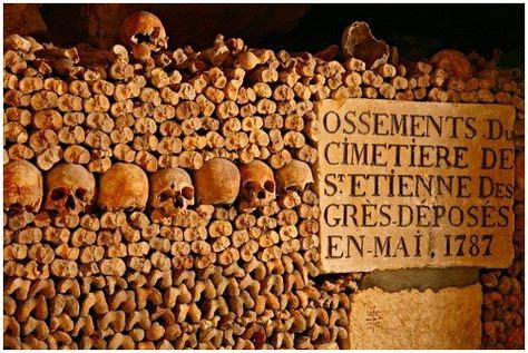 50 Catacombs in France, Rome and Italy!!!!! ideas