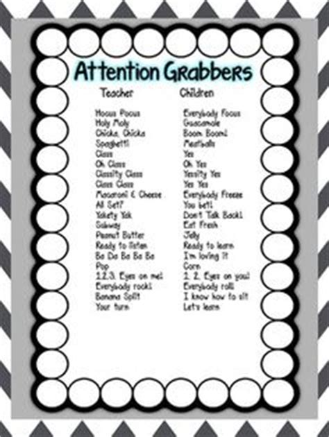 1000+ images about Attention grabbers on Pinterest