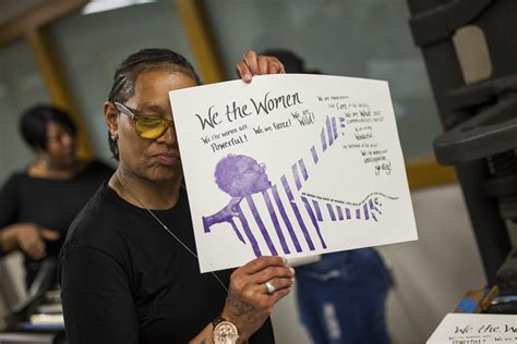 'Free Our Mothers, Uncuff Our Communities': Formerly