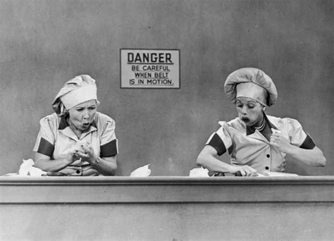 """65th anniversary - 10 of the best """"I love Lucy"""" episodes"""
