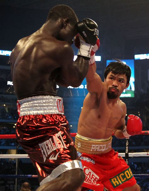 Manny Pacquiao Fight Pictures and Video - Manny Pacquiao
