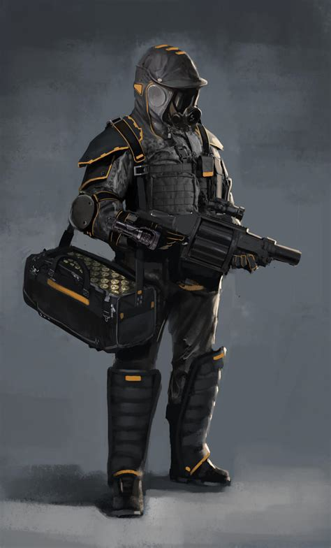 Pick Holes in Armor/Uniforms   Page 9   SpaceBattles Forums