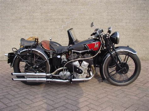 Matchless Classic Motorcycles - Classic Motorbikes