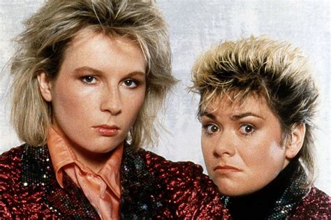 French and Saunders - TV-Tunes Quiz