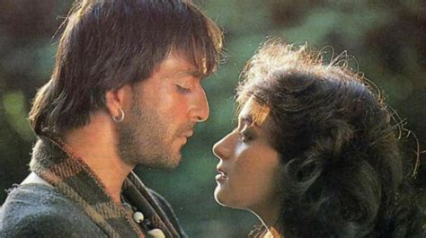 When Sanjay Dutt said that he wanted to marry Madhuri