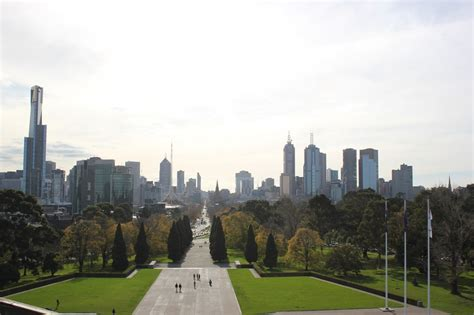 From Boston to Melbourne, Cities Will Continue to Lead on
